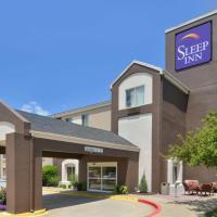 Sleep Inn Fayetteville North, hotel in Fayetteville