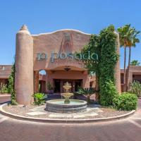La Posada Lodge & Casitas, Ascend Hotel Collection, hotel in Tucson