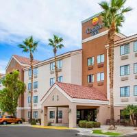 Comfort Inn Chandler - Phoenix South I-10