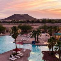 Bluegreen Vacations Cibola Vista Resort and Spa an Ascend Resort, hotel in Peoria