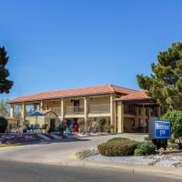 Rodeway Inn near Ft Huachuca, Hotel in Sierra Vista