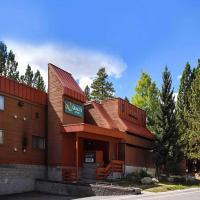 Quality Inn near Mammoth Mountain Ski Resort, hotel in Mammoth Lakes