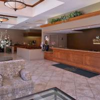 Quality Inn & Suites Indio I-10