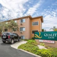 Quality Inn Buellton - Solvang, hotel in Buellton