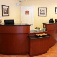 Quality Inn & Suites Santa Cruz Mountains Ben Lomond, hotel in Ben Lomond