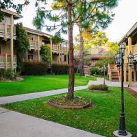 Comfort Inn Monterey Peninsula Airport, hotel near Monterey Peninsula Airport - MRY, Monterey