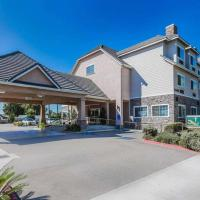 Quality Inn Rosemead-Los Angeles
