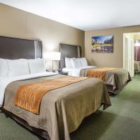 Comfort Inn Yosemite Area