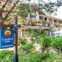 Comfort Inn Carmel By the Sea, hotel in Carmel
