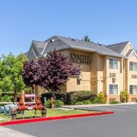 Quality Inn & Suites Santa Rosa, hotel in Santa Rosa