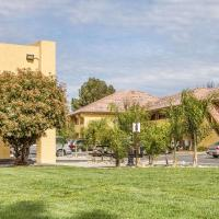 Quality Inn & Suites Gilroy, hotel in Gilroy