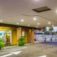 Rodeway Inn - Rohnert Park, hotel in Rohnert Park