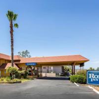Rodeway Inn & Suites Canyon Lake I-15