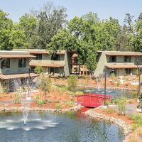 Gaia Hotel & Spa Redding, Ascend Hotel Collection, hotel in Anderson