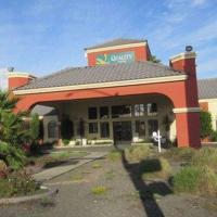 Quality Inn Santa Nella on I-5
