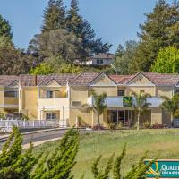 Quality Inn & Suites Capitola, hotel in Capitola