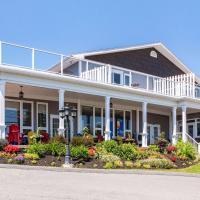Comfort Inn Halifax, hotel em Halifax