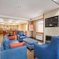 Comfort Inn Bathurst, hotel em Bathurst