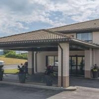 Comfort Inn Trenton, hotel em Trenton