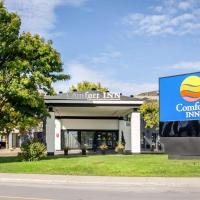 Comfort Inn Montreal Airport, hotel em Pointe-Claire