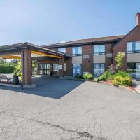 Comfort Inn Rimouski, hotel em Rimouski