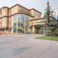 Comfort Inn and Suites University