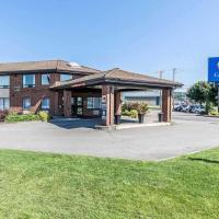 Comfort Inn Riviere-du-Loup, hotel em Rivière-du-Loup