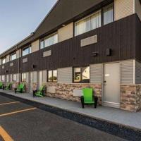 Quality Inn & Suites Matane, hotel in Matane