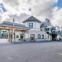 Comfort Inn Mont Laurier, hotel em Mont-Laurier