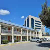 Econo Lodge Inn & Suites University, hotel em Calgary