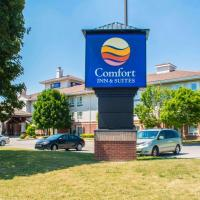 Comfort Inn and Suites Ingersoll, hotel em Ingersoll
