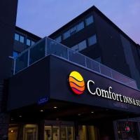 Comfort Inn & Suites Downtown Edmonton
