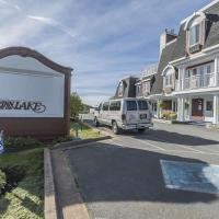 Inn on the Lake, Ascend Hotel Collection, hotel near Halifax Stanfield International Airport - YHZ, Fall River