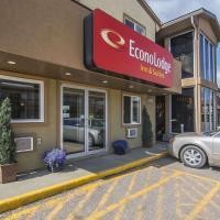 Econo Lodge Inn & Suites High Level, hotel em High Level