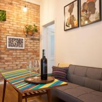 Szczecin Old Town Apartments - 2 Bedrooms Deluxe
