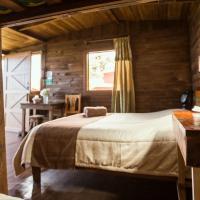 Paraíso Quetzal Lodge