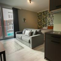 Smartflats Budget - Louvain Central