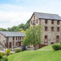 The Old Mill Holiday Cottages, Nr Mold