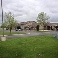 Americas Best Value Inn & Suites-Spring Valley, hotel in Spring Valley