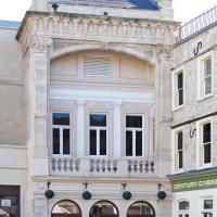 Z Hotel Bath, hotell i Bath