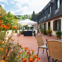 Blesius Garten, Hotel in Trier