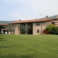 casa vacanze da angelo, hotell i Corte Franca