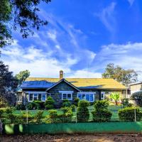 Green Garden Lodge, hotel in Molo