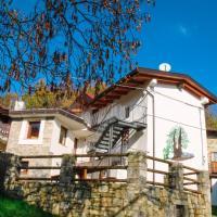 Casa del Castagno, hotel a Pulfero
