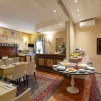 Hotel Davanzati, hotel in Uffizi, Florence
