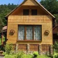 Casa de Vacanta Geoagiu de Sus