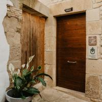 La Casa del Muro, hotel en Sos del Rey Católico