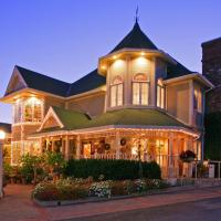 Apple Farm Inn, hotel in San Luis Obispo