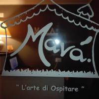 Mavà Rooms