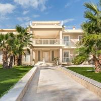 Villa Furoa, hotell i Quartu Sant'Elena